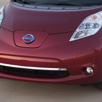Фотография экоавто Nissan Leaf 2013 (24 кВт•ч) - фото 16
