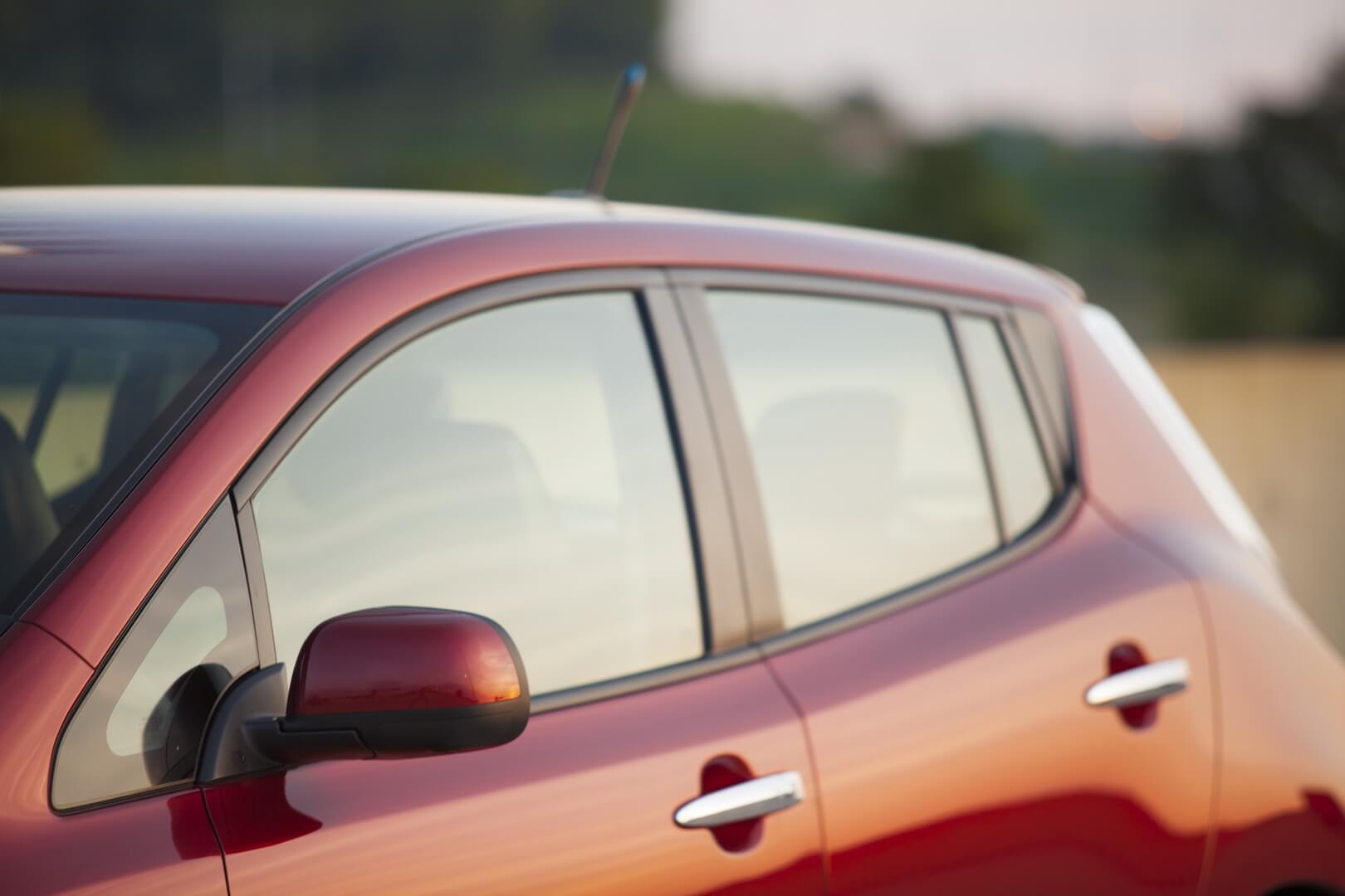 Фотография экоавто Nissan Leaf 2013 (24 кВт•ч) - фото 23