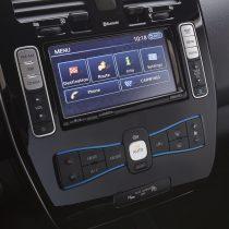 Фотография экоавто Nissan Leaf 2013 (24 кВт•ч) - фото 28