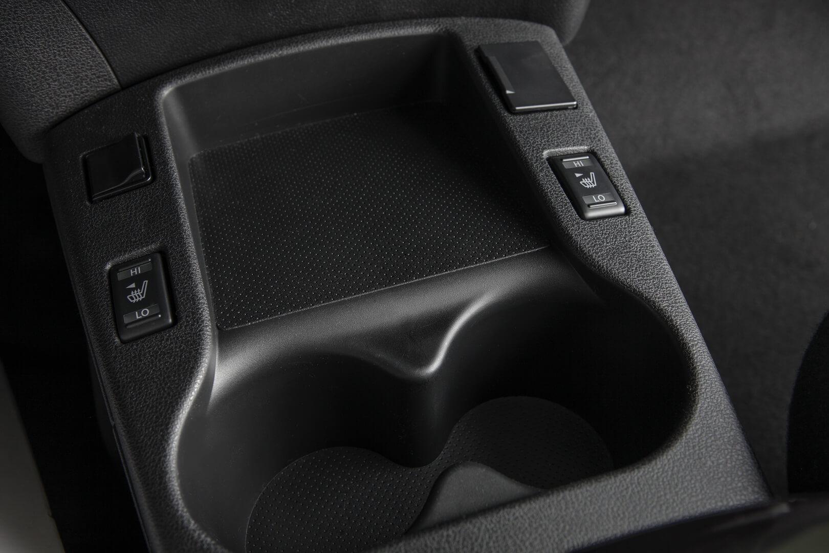 Фотография экоавто Nissan Leaf 2013 (24 кВт•ч) - фото 32