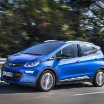 Фотография экоавто Opel Ampera-e - фото 8