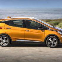 Фотография экоавто Opel Ampera-e - фото 17