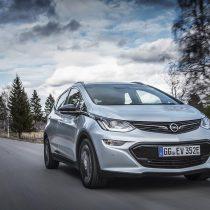 Фотография экоавто Opel Ampera-e - фото 27