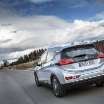 Фотография экоавто Opel Ampera-e - фото 29