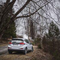 Фотография экоавто Opel Ampera-e - фото 32
