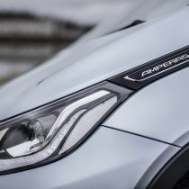 Фотография экоавто Opel Ampera-e - фото 33