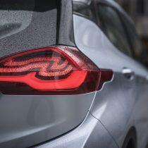 Фотография экоавто Opel Ampera-e - фото 44