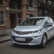 Фотография экоавто Opel Ampera-e - фото 49