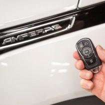 Фотография экоавто Opel Ampera-e - фото 63