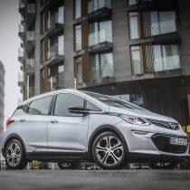 Фотография экоавто Opel Ampera-e - фото 66