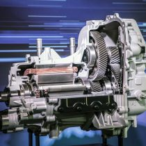 Фотография экоавто Opel Ampera-e - фото 67