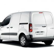 Фотография экоавто Peugeot Partner Electric - фото 2