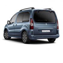 Фотография экоавто Peugeot Partner Tepee Electric - фото 2