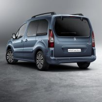 Фотография экоавто Peugeot Partner Tepee Electric - фото 6