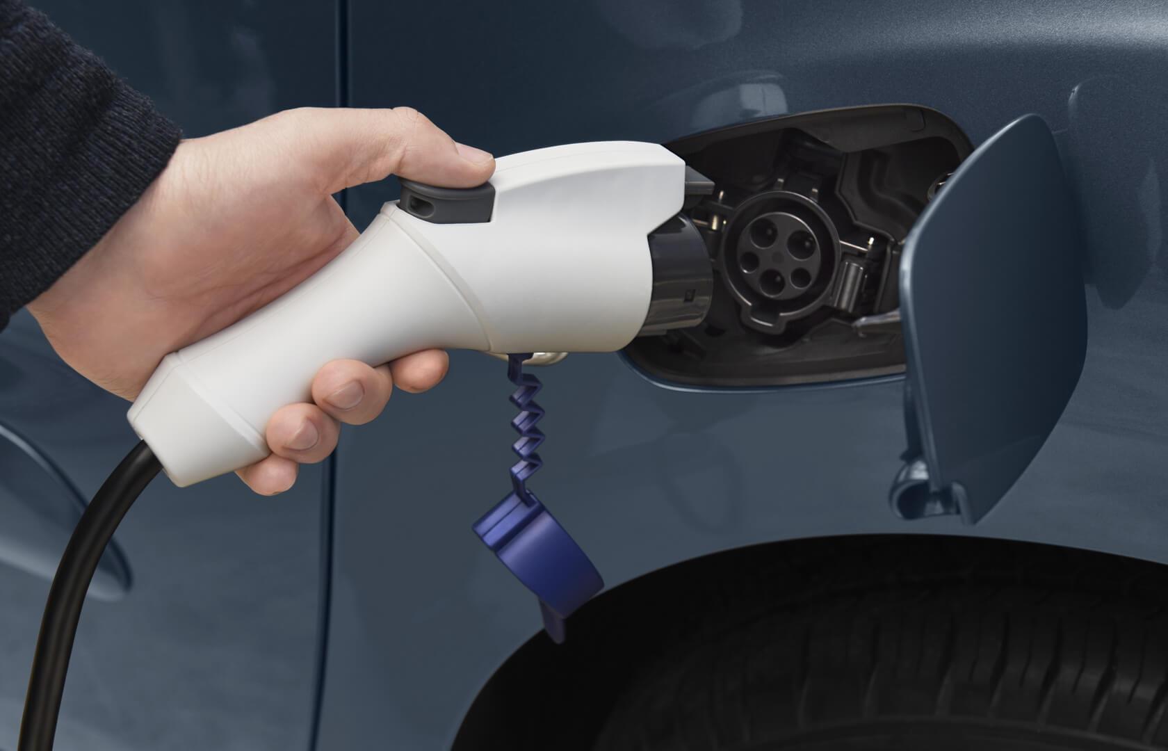 Фотография экоавто Peugeot Partner Tepee Electric - фото 12