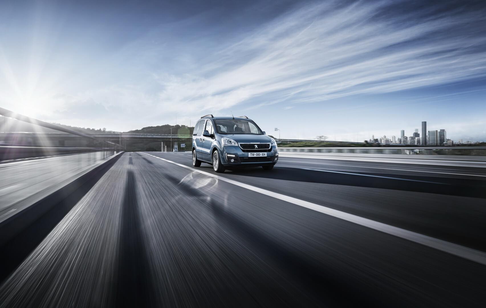 Фотография экоавто Peugeot Partner Tepee Electric - фото 14
