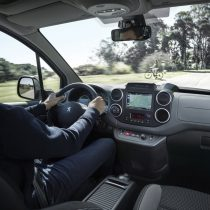 Фотография экоавто Peugeot Partner Tepee Electric - фото 21