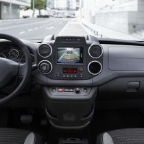 Фотография экоавто Peugeot Partner Tepee Electric - фото 22