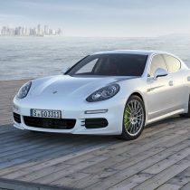 Фотография экоавто Porsche Panamera S E-Hybrid - фото 9
