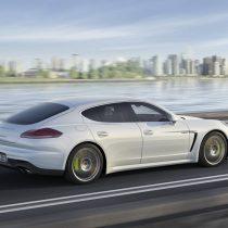 Фотография экоавто Porsche Panamera S E-Hybrid - фото 10