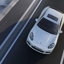 Фотография экоавто Porsche Panamera S E-Hybrid - фото 12