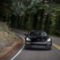 Фотография экоавто Porsche Panamera S E-Hybrid - фото 15