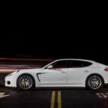 Фотография экоавто Porsche Panamera S E-Hybrid - фото 19