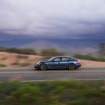 Фотография экоавто Porsche Panamera S E-Hybrid - фото 22