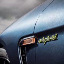 Фотография экоавто Porsche Panamera S E-Hybrid - фото 24