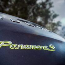 Фотография экоавто Porsche Panamera S E-Hybrid - фото 25