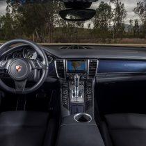 Фотография экоавто Porsche Panamera S E-Hybrid - фото 26