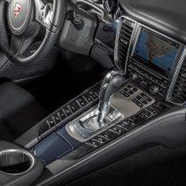 Фотография экоавто Porsche Panamera S E-Hybrid - фото 27
