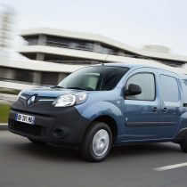 Фотография экоавто Renault Kangoo Z.E. - фото 5
