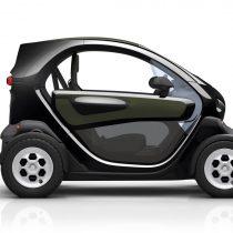 Фотография экоавто Renault Twizy