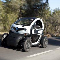 Фотография экоавто Renault Twizy - фото 5