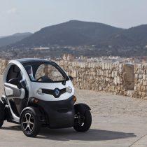 Фотография экоавто Renault Twizy - фото 12