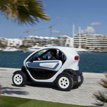 Фотография экоавто Renault Twizy - фото 14