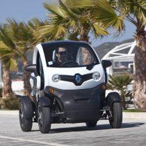 Фотография экоавто Renault Twizy - фото 18