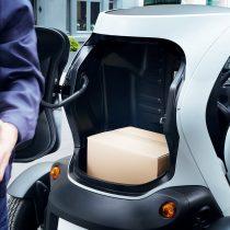 Фотография экоавто Renault Twizy - фото 22
