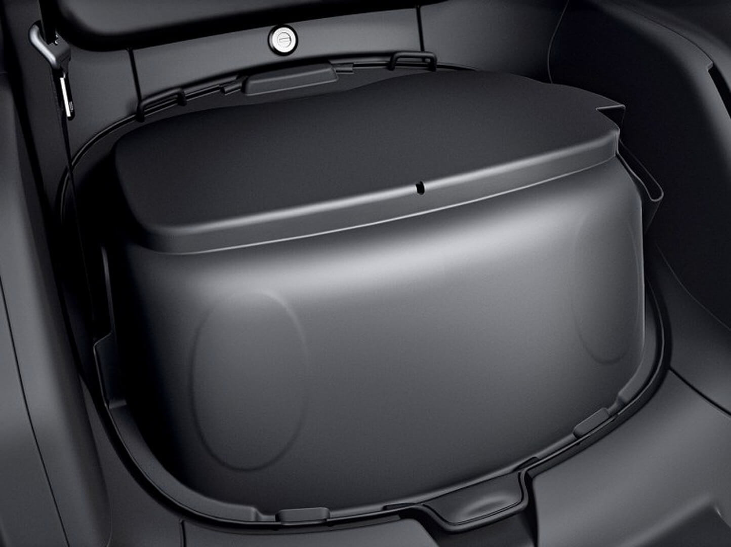 Фотография экоавто Renault Twizy 45 - фото 24