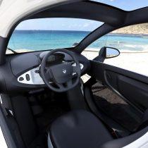 Фотография экоавто Renault Twizy - фото 26