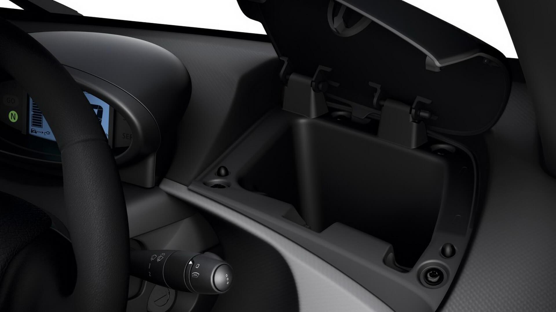 Фотография экоавто Renault Twizy 45 - фото 27