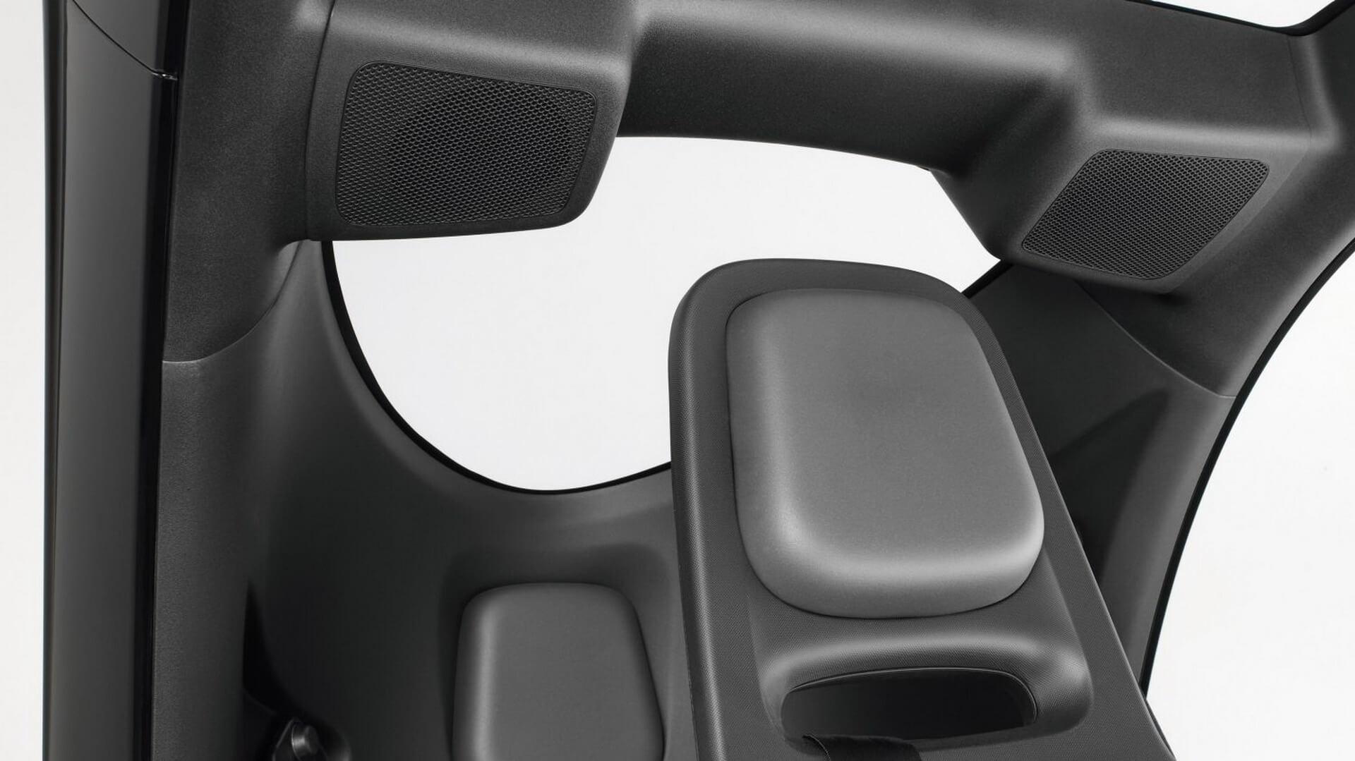 Фотография экоавто Renault Twizy 45 - фото 28