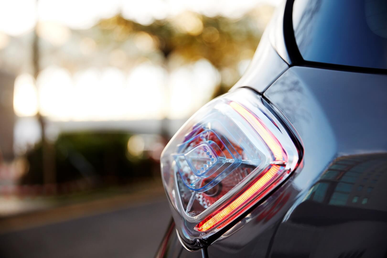 Фотография экоавто Renault ZOE 2012 - фото 3