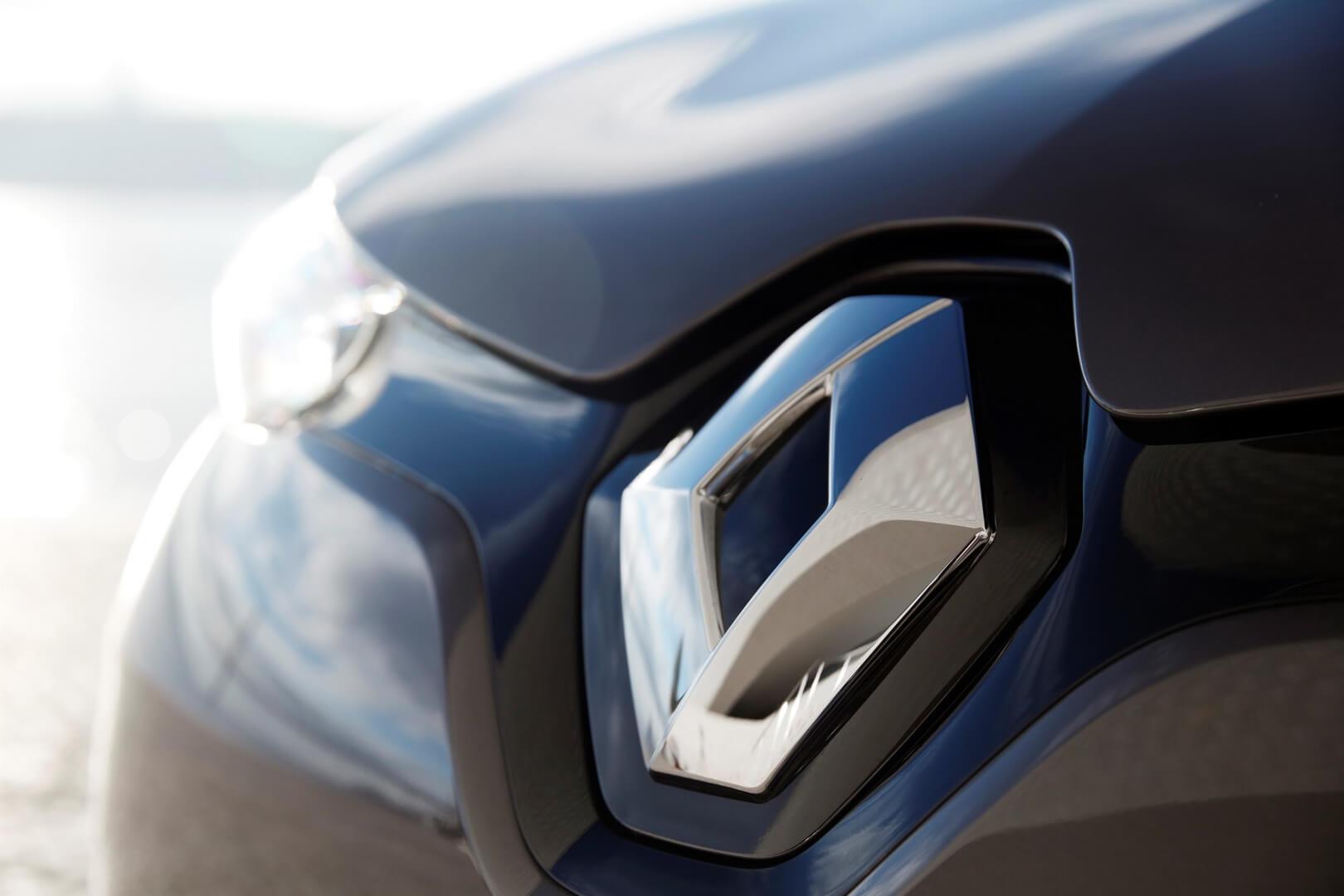Фотография экоавто Renault ZOE 2012 - фото 6
