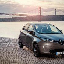 Фотография экоавто Renault ZOE 2012 - фото 10