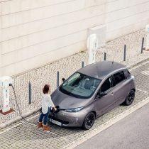 Фотография экоавто Renault ZOE 2012 - фото 19