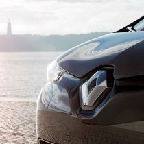 Фотография экоавто Renault ZOE 2012 - фото 22