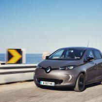 Фотография экоавто Renault ZOE 2012 - фото 31