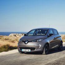 Фотография экоавто Renault ZOE 2012 - фото 32